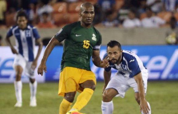 CONCACAF otorga los tres puntos a Honduras por alineación indebida de Florent Malouda