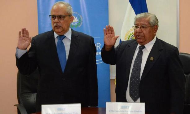 Sala suspende a la recién nombrada junta directiva de la SIGET