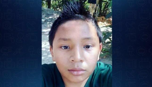 """Niño de Cuscatlán que murió por un golpe en la cabeza tras una """"malteada"""" sufría de bullying"""