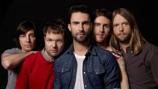 Maroon 5 cancela su concierto en Guatemala y lo pospone hasta el 2018