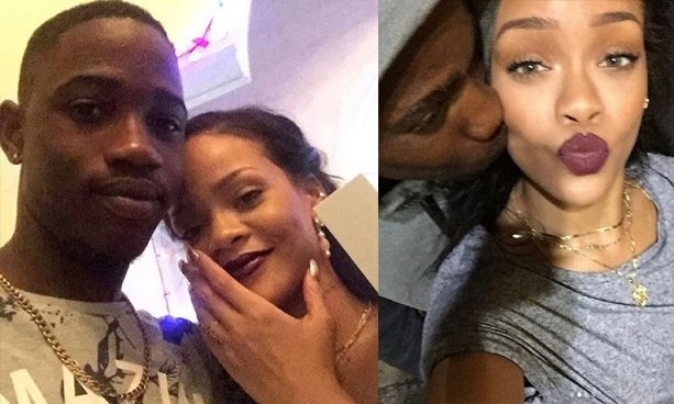 Asesinan a balazos al primo de Rihanna
