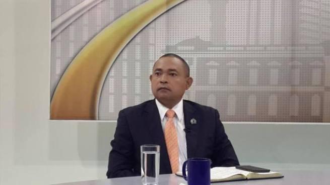 Ministro de Seguridad presentará propuesta para protección de policías y militares