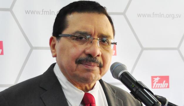 Medardo González no descarto la probabilidad de la candidatura de Bukele