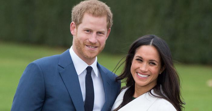 Meghan Markle está embarazada de su segundo hijo