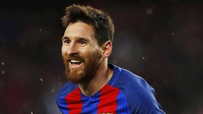 Este es el playlist de las 12 canciones más escuchadas por Lionel Messi