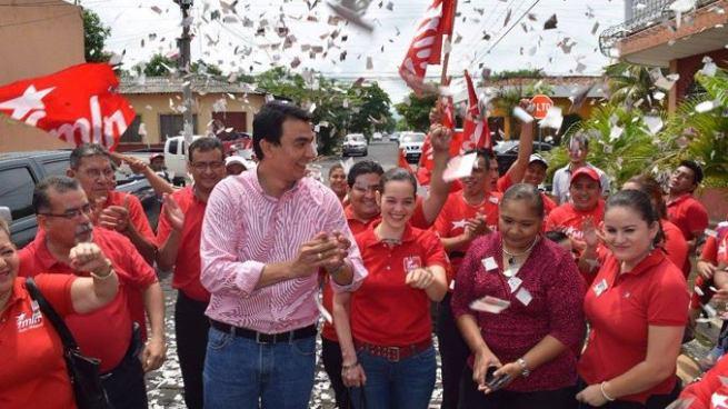 Candidatura de Miguel Pereira en el limbo por demanda