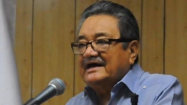 FGR cita a declarar a Miguel Sáenz por supuesto espionaje del FMLN para fines políticos