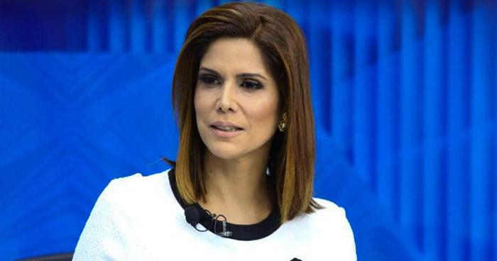 Milena Mayorga iniciará funciones como embajadora en EE.UU. el 1 de diciembre
