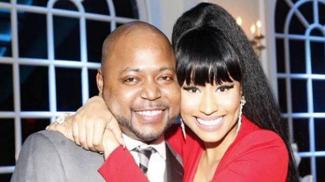 Hermano de Nicki Minaj declarado culpable de violar a su hijastra