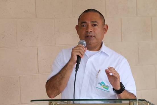 """Ministro de Justicia: """"visitas prohibidas para el Centro Penal de Ilobasco"""""""