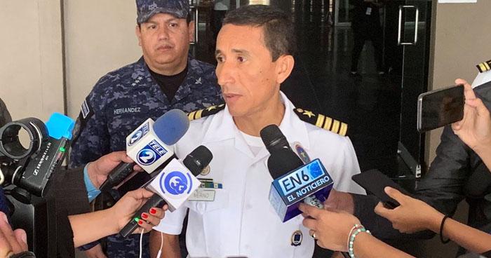 Ministro de Defensa asegura que hay pandilleros interesados en ingresar a la Fuerza Armada