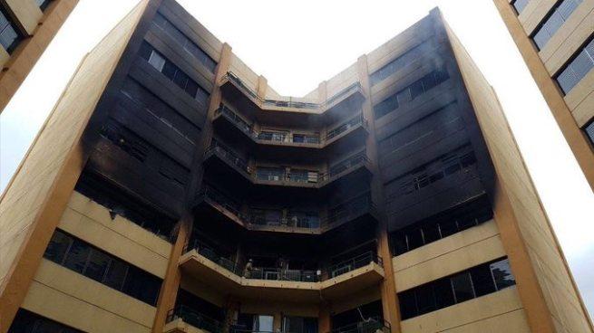 Ministerio de Trabajo no multará a Hacienda pese a no tener medidas de seguridad exigidas