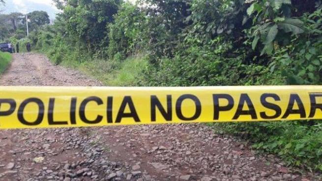 Acribillan a balazos a presunto pandillero en Morazán