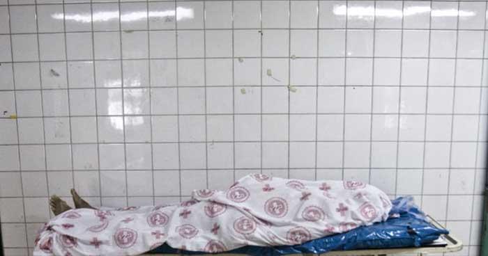 Muere en el Hospital Rosales pandillero que fue atacado anoche en Apulo, Ilopango
