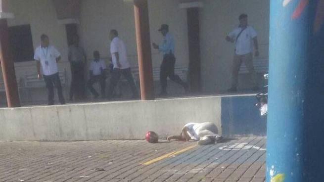 Delincuentes asesinan a empleado de la alcaldía de San Martín