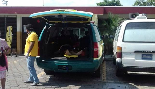 Mujer se quita la vida tras ingerir una sustancia tóxica en Ciudad Arce