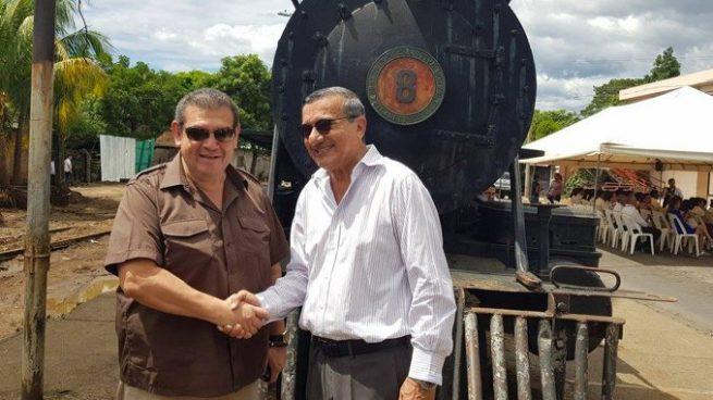 CEPA construirá museo del ferrocarril en Sonsonate