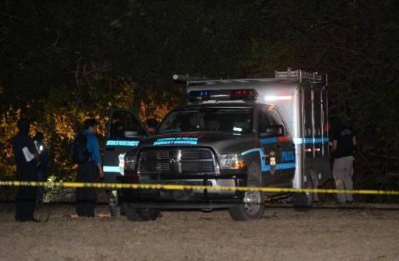 Pandilleros asesinan a hermano de agente de la PNC en Tepecoyo