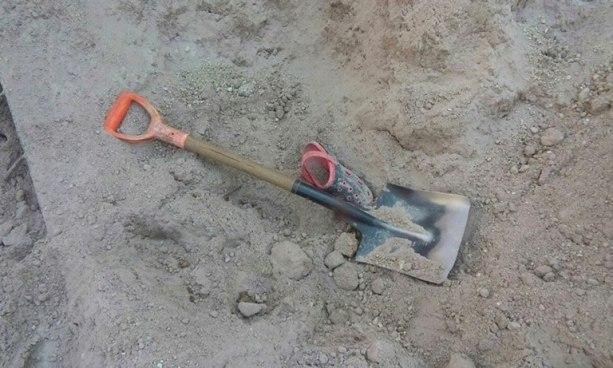 Niño se salva de morir tras quedar soterrado durante un derrumbe en La Libertad