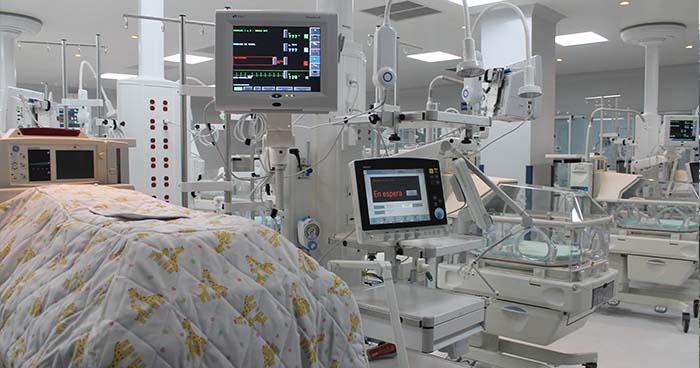 Niños en riesgo tras adquirir peligrosa bacteria en las instalaciones del Hospital Bloom
