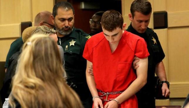 Autor de la masacre de Florida podría afrentar una cadena perpetua o la pena de muerte