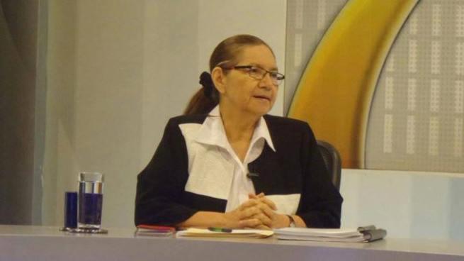 Diputada del FMLN afirma que El Salvador no necesita la intervención de una CICI