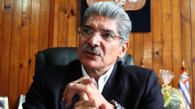 """Norman Quijano: """"Gabinete de Seguridad si no pueden con la delincuencia ¡RENUNCIEN YA!"""""""