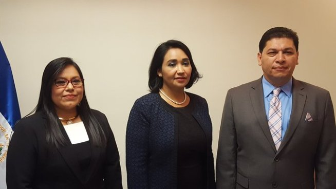 Sala admite demanda contra la elección de los magistrados de la CCR