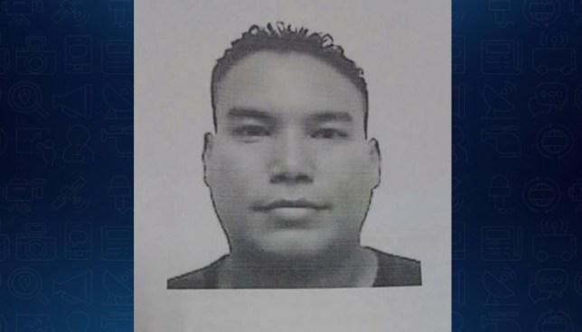 Expolicía que se encontraba detenido logra escaparse de unas bartolinas en San Miguel
