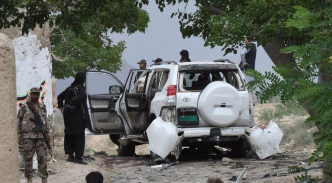 Explosión en Pakistan deja el saldo de 17 muertos y más de 30 heridos