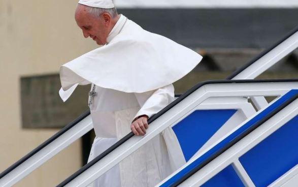 El papa asistirá a la conmemoración de las apariciones marianas en Portugal