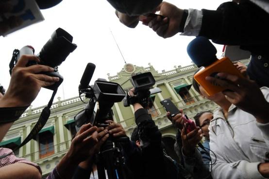 México implementara medidas de seguridad para periodistas