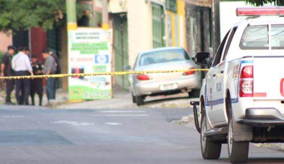 Muere un hombre en ataque armado en las cercanías del redondel Don Rúa