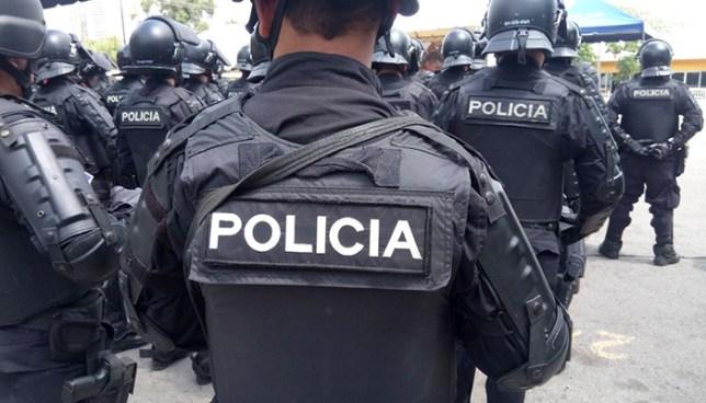 PNC desplegará a 23 mil policías durante las elecciones del próximo domingo
