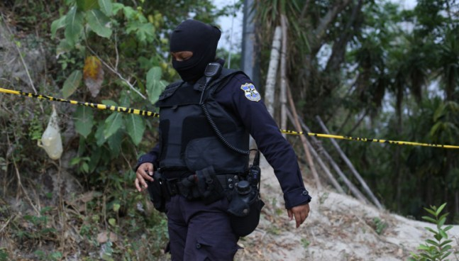 Muere pandillero en enfrentamiento con la PNC