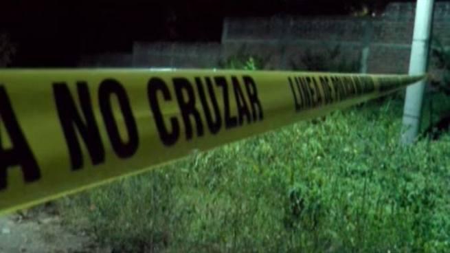 Delincuentes sacaron de su vivienda a un joven para asesinarlo en Panchimalco