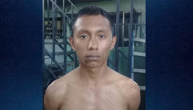 Policía de Soyapango captura a pandillero buscado por el delito de homicidio