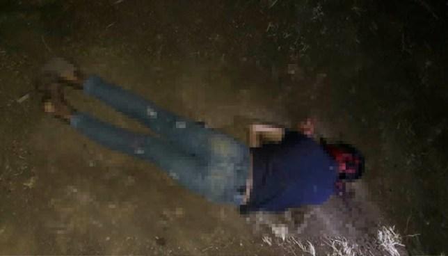 Desconocidos asesinan brutalmente a joven pandillero en Izalco, Sonsonate