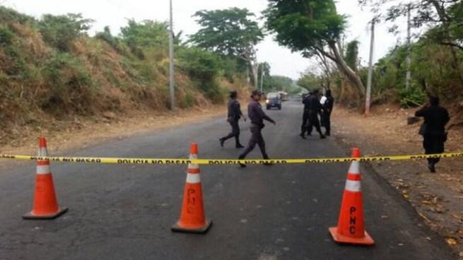 Encuentran cadáver de pandillero asesinado en Zacatecoluca