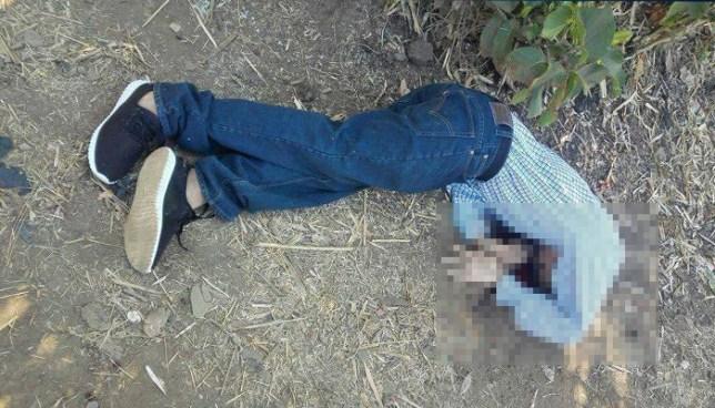 Pandillero es decapitado por sus propios compinches en Ahuachapán