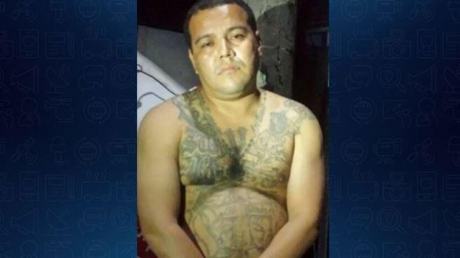 Detienen en San Martín a sujeto con cinco ordenes de captura