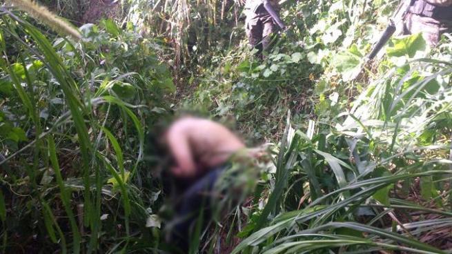 Encuentran muerto a pandillero que huyó luego de asesinar a policía en San Martín