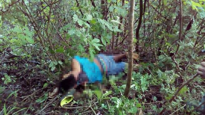 Muere pandillero tras intercambio de disparos con la policía en Tenancingo, Cuscatlán