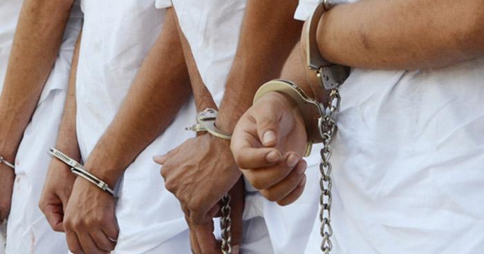 Prisión preventiva para implicados en un asesinato cometido frente a la UES