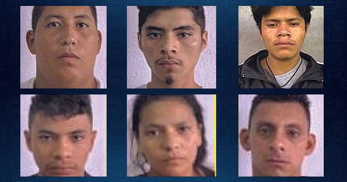Envían a prisión a pandilleros que le exigían $200 mensuales a comerciante en Chalatenango