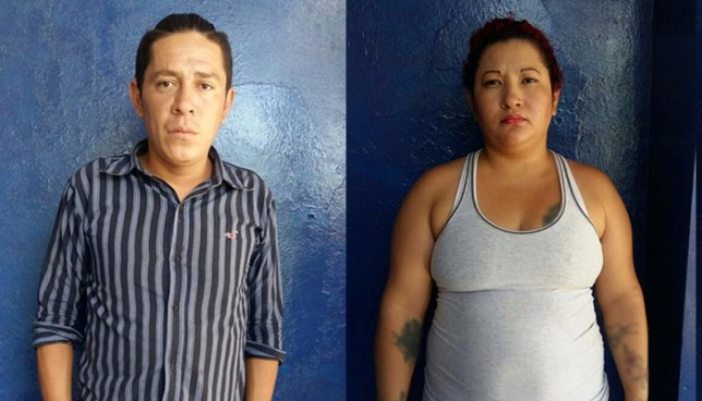 Capturan a pandilleros encargados de recolectar la renta en Mejicanos y Ciudad Delgado