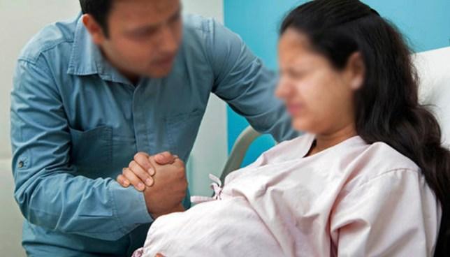 ISSS permitirá a hombres acompañar a su pareja durante el parto