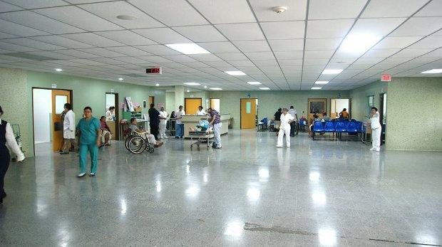 Reo de bartolinas de Cuscatancingo muere en el Hospital de Zacamil