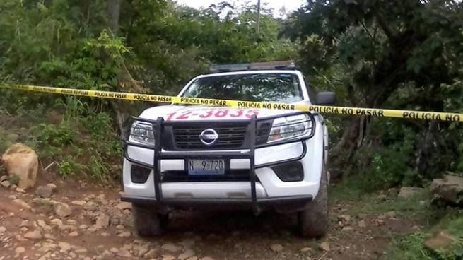 Matan a balazos al esposo de una agente de la PNC en San Sebastián Salitrillo, Santa Ana