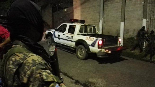 Pandillas dominan zona rural de San Pedro Perulapán tras suspensión de patrullajes